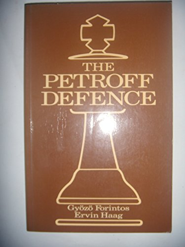 9780713462128: The Petroff Defence