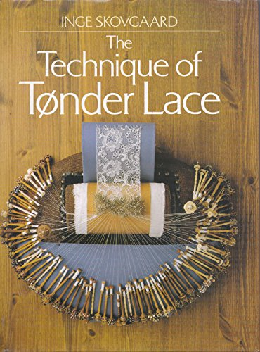 9780713462555: The Technique of Tonder Lace