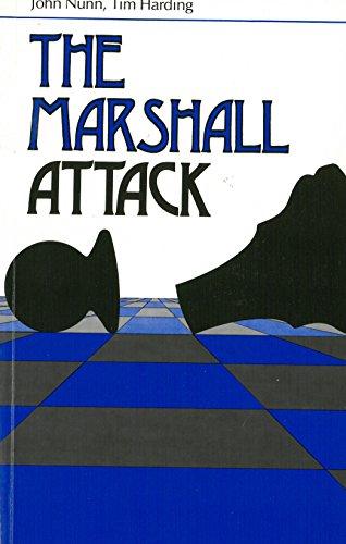 9780713463040: The Marshall Attack (Gambit series)
