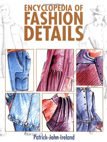 9780713464337: Encyclopedia of Fashion Details