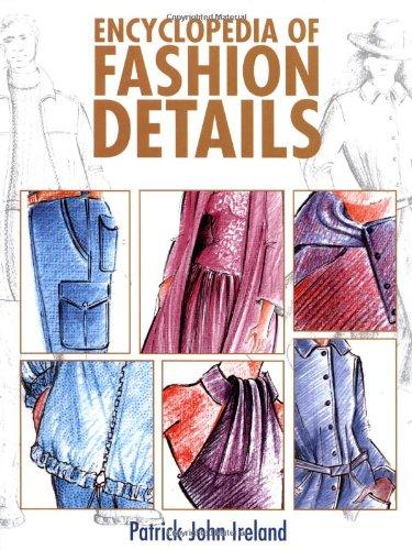9780713464337: Encyclopedia of Fashion Details