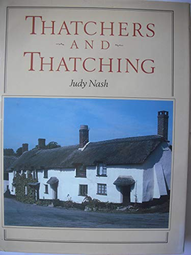 Thatchers and Thatching.