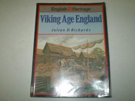 English Heritage Book of Viking Age England