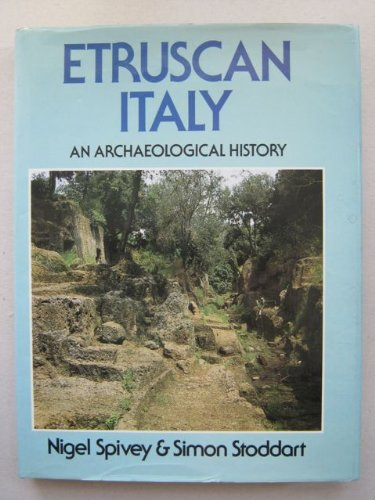 9780713465211: Etruscan Italy