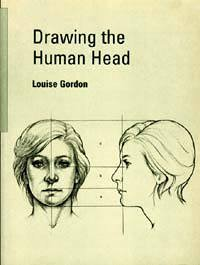 9780713465266: Drawing the Human Head
