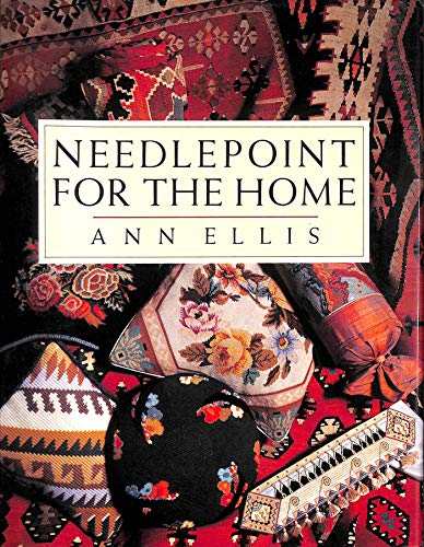 9780713465457: Needlepoint for the Home