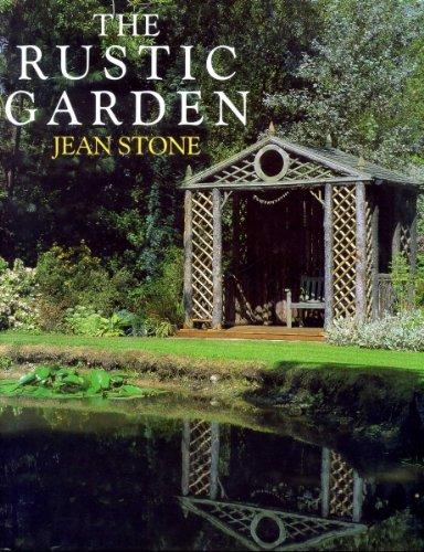 9780713465488: The Rustic Garden