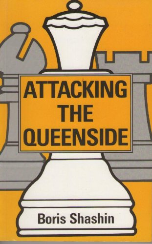 9780713465679: Attacking the queenside