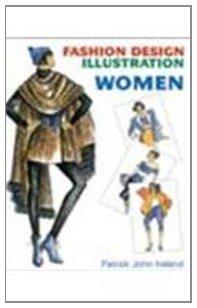 9780713466225: Fashion Design Illustration: Women