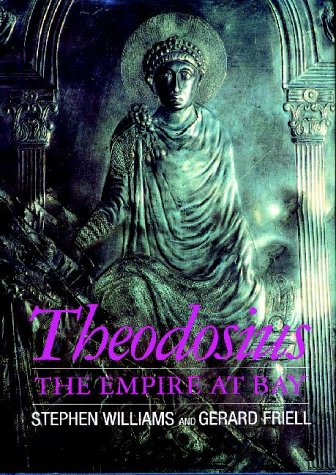 9780713466911: Theodosius: The Empire at Bay (Roman Imperial Biographies)