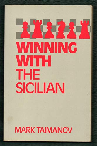 9780713467352: Winning with the Sicilian