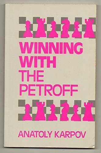 9780713467994: Winning with the Petroff (Batsford chess books)