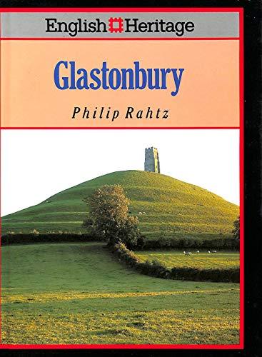 9780713468663: English Heritage Book of Glastonbury