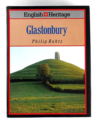 9780713468663: Book of Glastonbury (English Heritage)