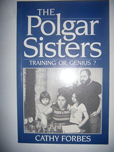 9780713468717: The Polgar Sisters (A Batsford chess book)