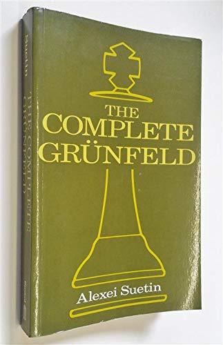 9780713469288: Complete Grunfeld