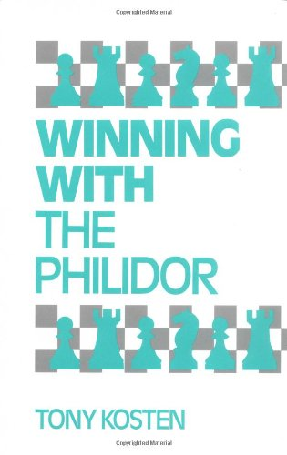 9780713469455: Winning With The Philidor