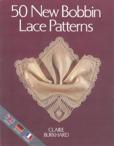 9780713469851: 50 New Bobbin Lace Patterns