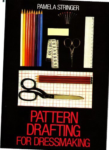 9780713469875: Pattern Drafting for Dressmaking