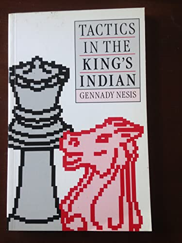 9780713470031: Tactics in the King's Indian