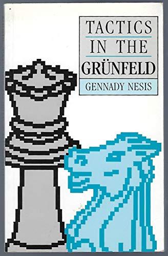 9780713470055: Tactics in the Grunfeld