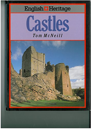 9780713470246: English Heritage Book of Castles