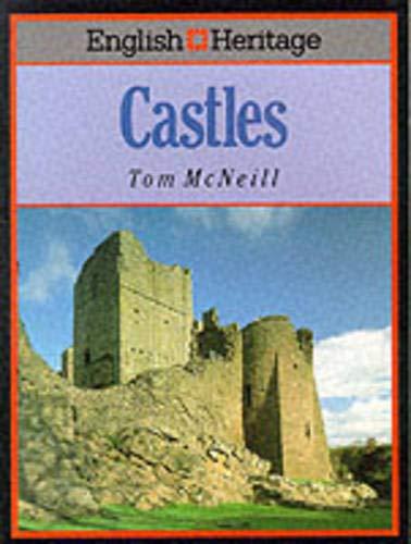 9780713470253: Castles: (English Heritage Series)