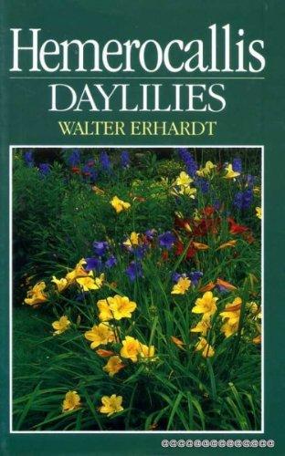 9780713470659: HEMEROCALLIS Day Lilies