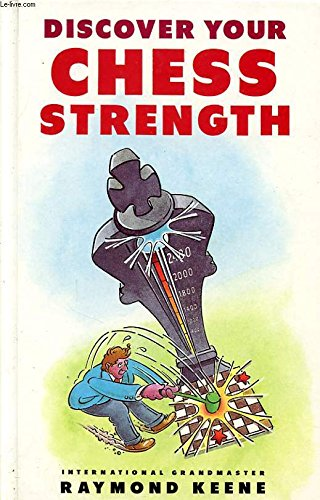 9780713470741: Discover Your Chess Strength