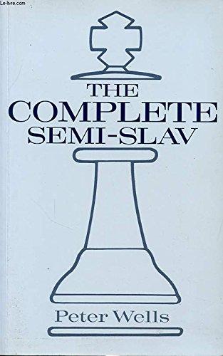 9780713471168: The Complete Semi-Slav
