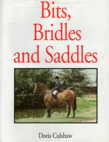 9780713471342: Bits, Bridles & Saddles