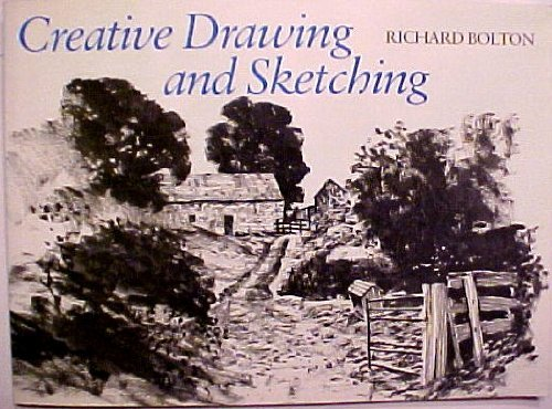 9780713471519: Creative Drawing and Sketching