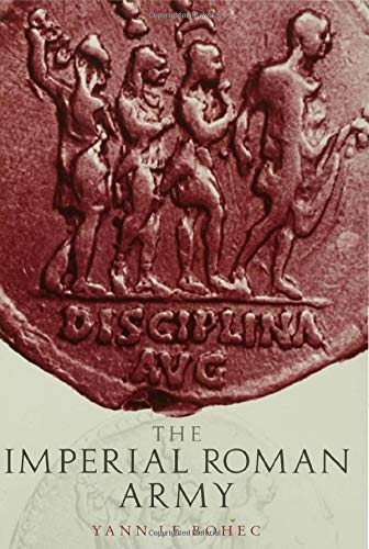 9780713471663: The Imperial Roman Army