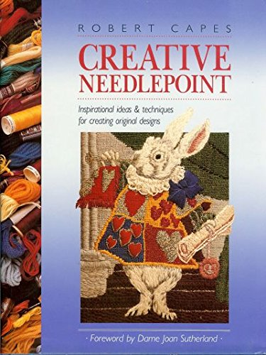9780713471793: Creative Needlepoint