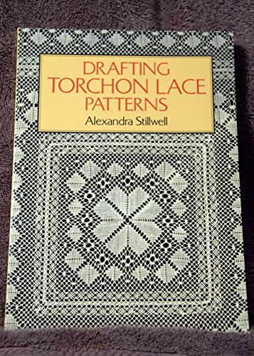 Drafting Torchon Lace Patterns: Alexandra Stillwell