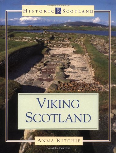 9780713472257: Viking Scotland (Historic Scotland)