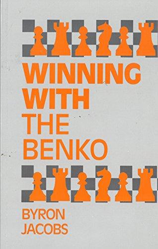 9780713472325: Winning with the Benko