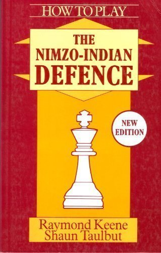 9780713472448: How to Play the Nimzo-Indian Defence
