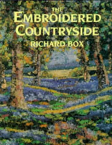 9780713472721: The Embroidered Countryside