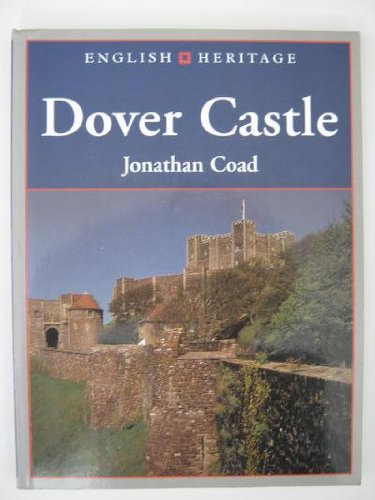 9780713472899: Book of Dover Castle and the Defences of Dover