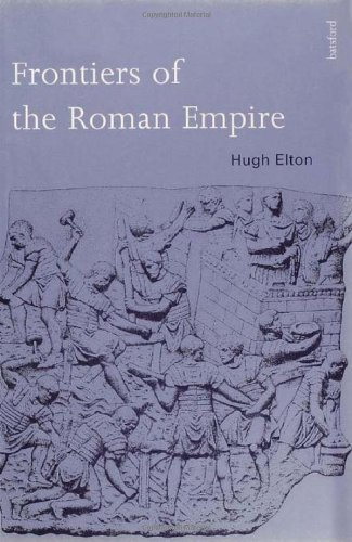 9780713473209: Frontiers of the Roman Empire