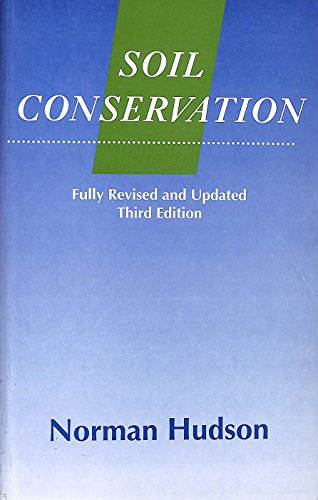 Soil Conservation (9780713473537) by Norman Hudson