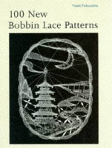 9780713473704: 100 New Bobbin Lace Patterns