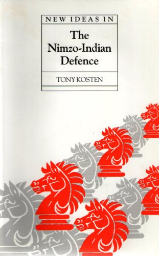 9780713473773: New Ideas In The Nimzo-indian Defence - Batford Chess Library