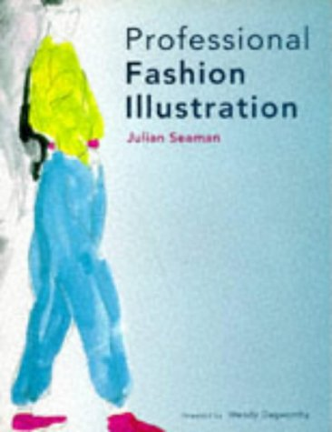 Professional Fashion Illustration