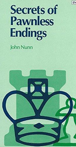9780713475081: Secrets of Pawnless Endings