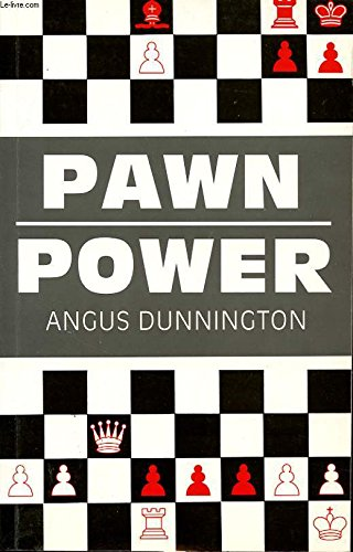 9780713475104: Pawn Power (Think Like a Chess Master)