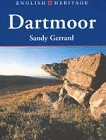 Dartmoor: (English Heritage Series): Sandy Gerrard