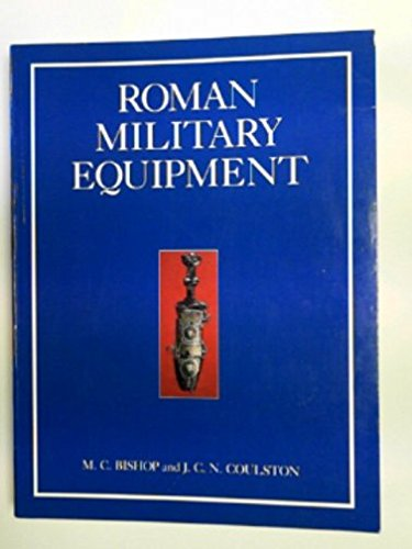 9780713476279: Roman Military Equipment