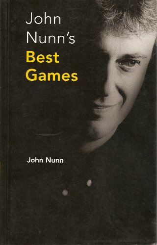 9780713477269: JOHN NUNN'S BEST GAMES